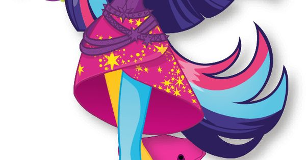 Three Must Read Tips For Achieving A Bohemian Décor In: MLP: Equestria Girls Rainbow Rocks