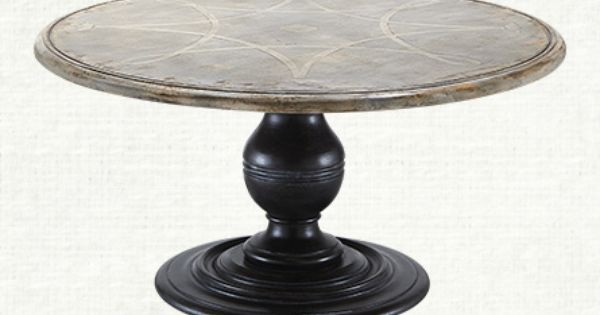 Andria 54quot Round BellArte Dining Table Arhaus Furniture  : 3e4976566a3370139c6cd049f0c59396 from www.pinterest.com size 600 x 315 jpeg 22kB