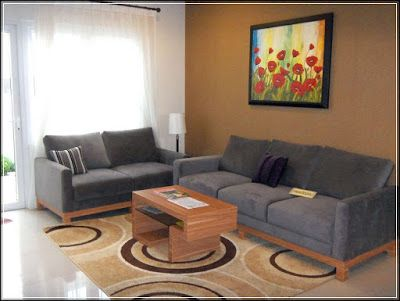 desain kursi ruang tamu minimalis ruang tamu pinterest