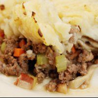 Emeril S Venison Shepherd S Pie Deer Meat Recipes Venison Recipes Deer Recipes