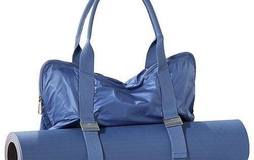 Stella McCartney for Adidas' Gym Bag with Yoga Mat Holder ...