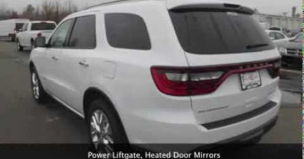 Dodge durango, Town and country and Louisiana on Pinterest