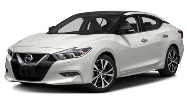 Daily Nissan Maxima Car Rent Starting At 350 Per Day In Dubai