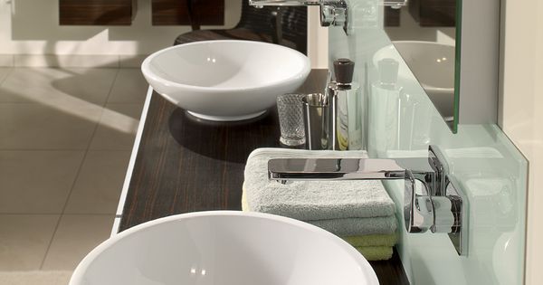 villeroy and boch bathroom sinks санфаянс villeroy amp boch loop amp friends badkamer toilet 24493