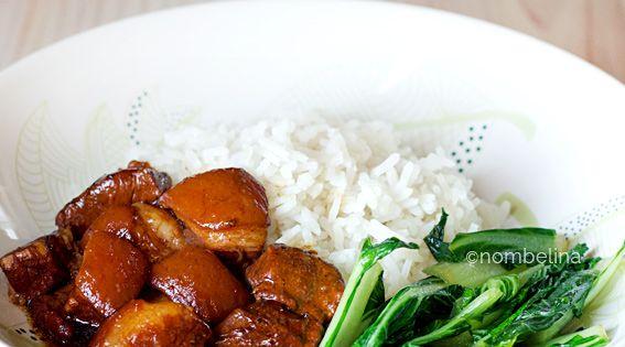 Chinees Gestoofd Buikspek | Recipe | Pork and Blog