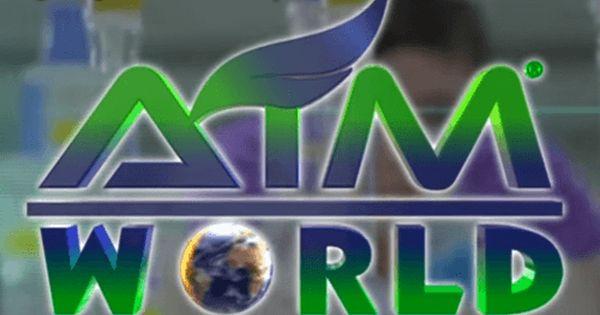 Aim World Upgraded Marketing Plan Biggest Boldest Brightest