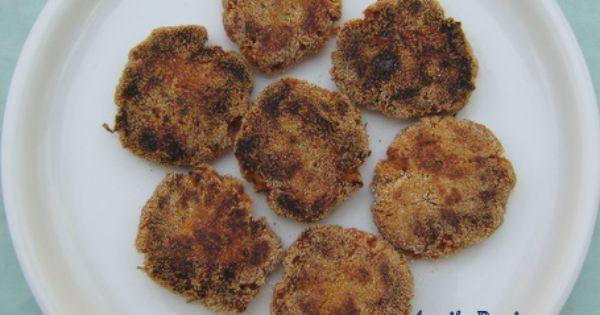Drumstick Flower Cutlet Maska Phulla Phodi Konkani Recipes Cooking Recipes Recipes