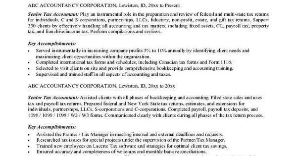 cover letter for bookkeeper resume