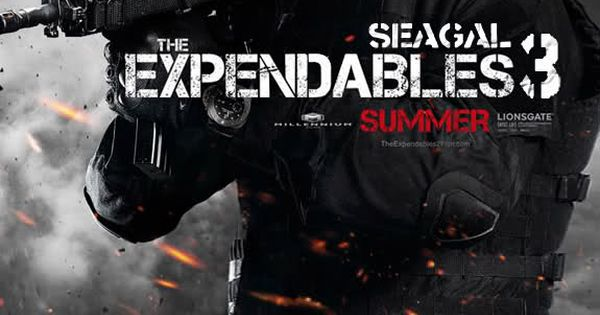 steven segal movies steven seagal added to expendables 3