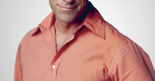 Mike Rowe - cleans up really good!!! I have a serious crush