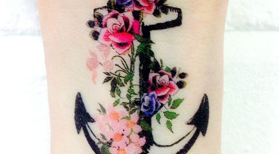 50 + Awesome & beautiful Flower tattoos, flower flowertattoos tattoos tattoosforgirls tattoodesigns tattooformen tattooideas tattoosforwomen tattoos, flower tattoos, for men, for women, for girls, tattoo ideas, tattoo /