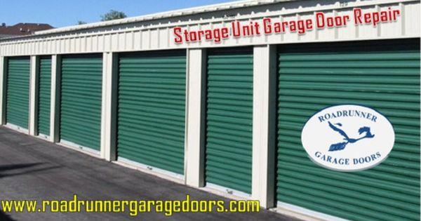 Storage Unit Garage Door Repair Service In Dallas Texas Garage Door Repair Service Garage Door Repair Garage Doors