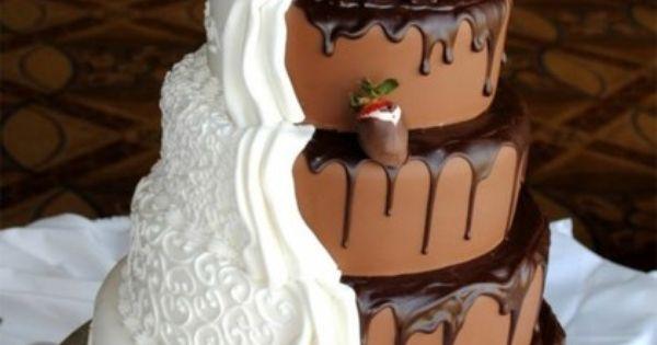 bridegroom cake!