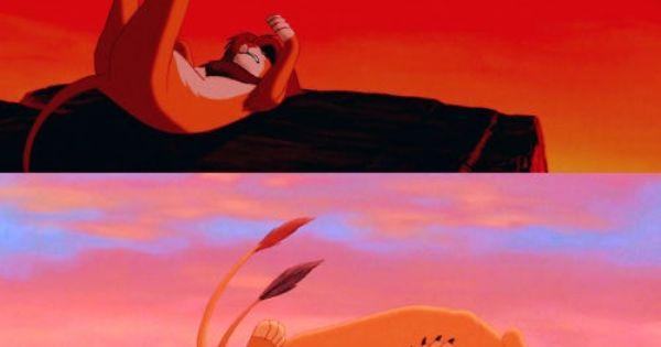 simba vs  scar  u0026 kiara vs  zira