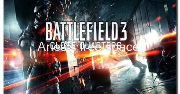 Battlefield 3 Padmouse Individual Professional Mousepad Gaming
