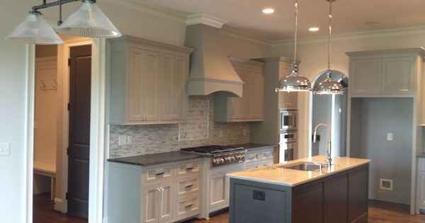 eider white kitchen cabinets sherwin williams dorian gray cabinets urbane bronze 15141