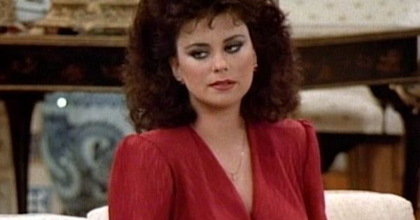Delta burke as suzanne sugarbaker designing women my for What does delta burke look like now