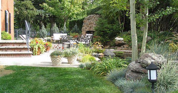 Google images florida yard design yard landscape for Pond ideas for front yard