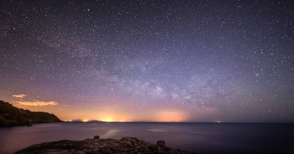 Milkyway isola di elba by alexander derenbach on 500px l for Alexander isola