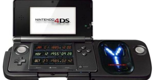 Nintendo 4DS | Video Games | Pinterest | Nintendo