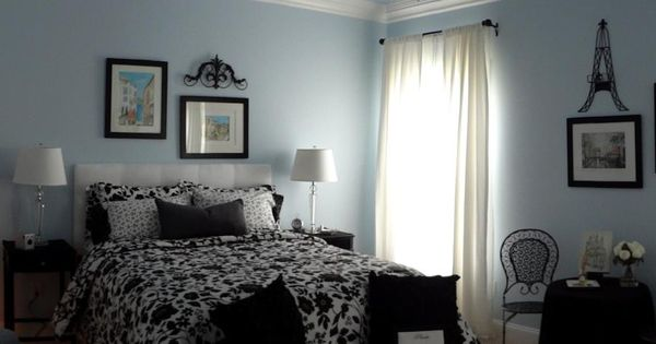Master Bedroom Painted Air Kiss By Valspar Juliana S