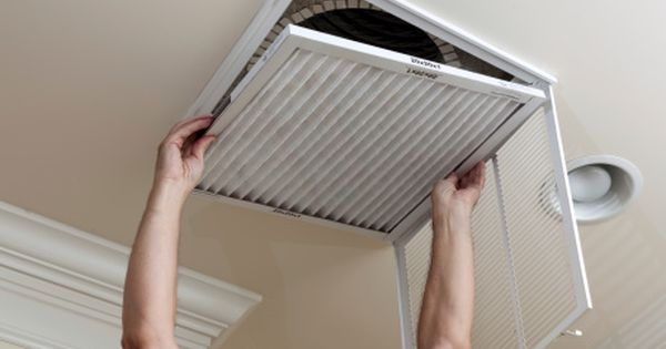 Reasons To Replace Your Attic Insulation Heating Air Conditioning Duct Cleaning Clean Air Ducts