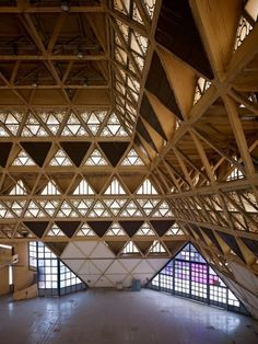 Reinforced Concrete Space Frame Google Search Geometry Architecture Geometric Architecture Space Frame