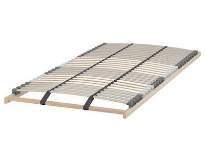Skorva Center Support Beam Galvanized Ikea Bed Slats Bed Base Ikea Bed Frames