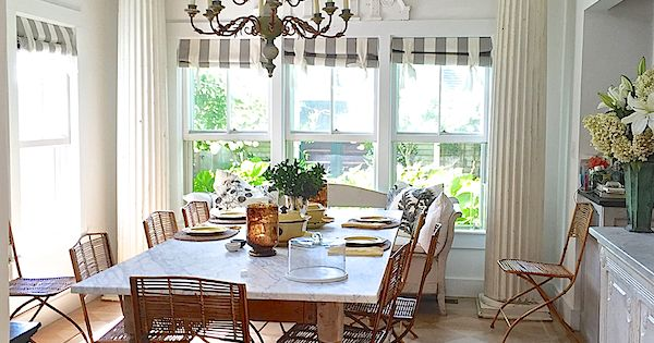 Cynthia Everets Nantucket House Kitchen Home Decor And Interior Decorating Ideas Exposed Beams