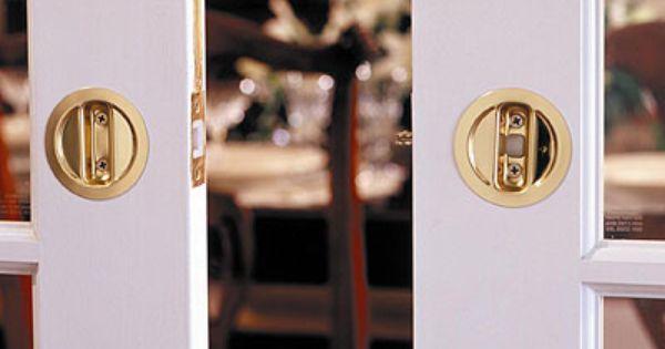 Johnson Hardware Pocket Door Hardware Pocket Door Lock Pocket Doors Pocket Door Hardware