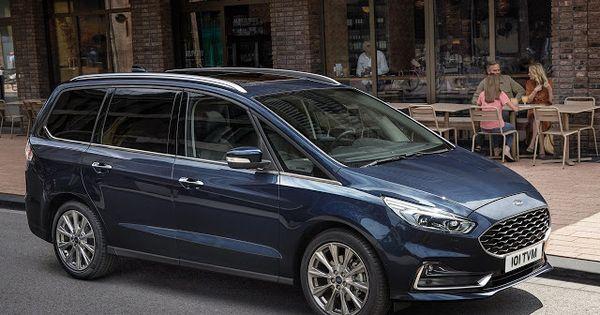 All Cars New Zealand 2020 Ford Galaxy Ford Galaxy Van