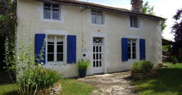 Property For Sale In Sauze Vaussais Poitou Charentes 79 France 31489509 Buying Property House Styles Poitou Charentes