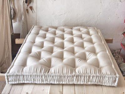 The Perfect Bed Diy Matratze