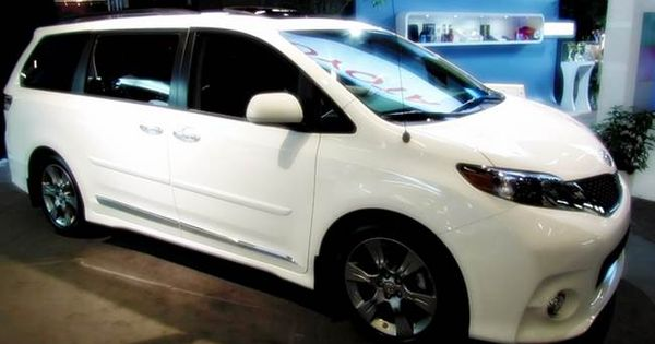 2018 toyota sienna release date price canada view toyota pinterest canada blink of an eye. Black Bedroom Furniture Sets. Home Design Ideas