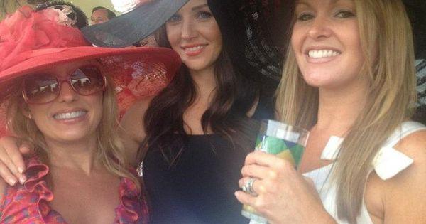 kentucky derby 2012 | amy reimann the beautiful girlfriend ...