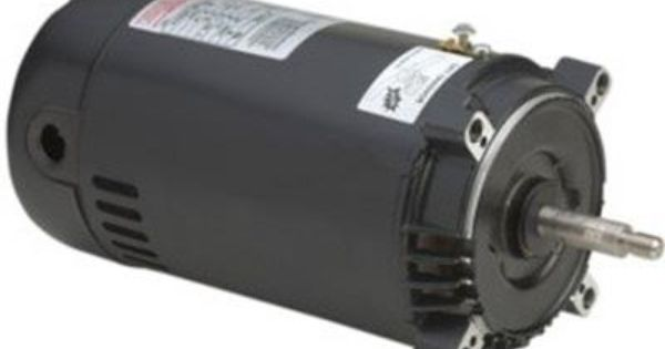 Pump Motors Pool And Spa Pumps And Parts Dual Speed