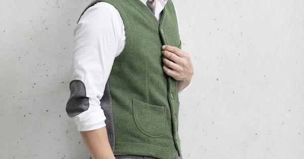 Loden Style | Hosen, Hemd, Herrin