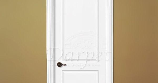 2 Panel Arch Continental Door From Jeld Wen Darpet
