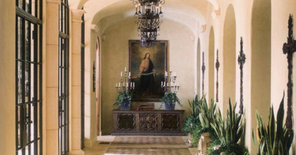 Iron chandeliers arched windows and vaulted ceilings on pinterest