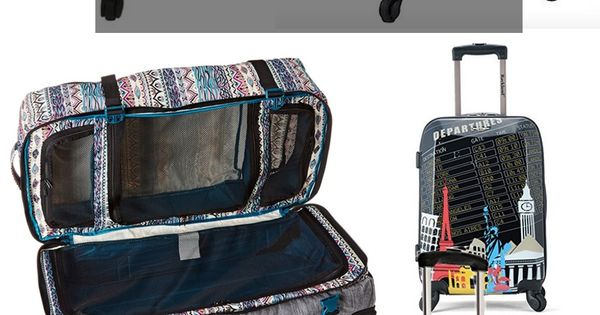 luggage for teens 10 stylish suitcases for traveling teens teen bag and travel accessories