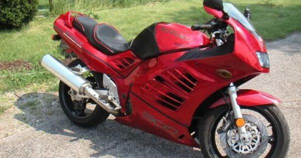 Suzuki Rf900r Motorcycle Service Repair Manual 1993 1994 1995 1996 1997 1998 Download