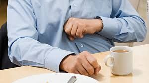 علاج جرثومة المعدة بالاعشاب و روشتة علاج جرثومة المعدة والتشخيص Gallbladder Surgery Heartburn Medication Reflux Disease
