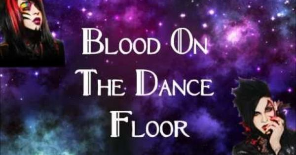 Incomplete and all alone feat joel madden by blood on for 1 2 3 get on the dance floor lyrics