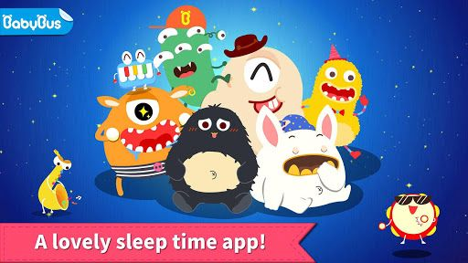 Goodnight Monsterville Is An Interactive Sleep Book That Let Your Children Develop A Good Sleeping Habit When They Encoura Sleep Book Early Learning Cute Games