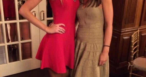 Carley Shimkus & Dagen McDowell | The Beautiful Women of ...