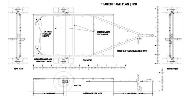 pin by steve hall on tear drop trailer stuff