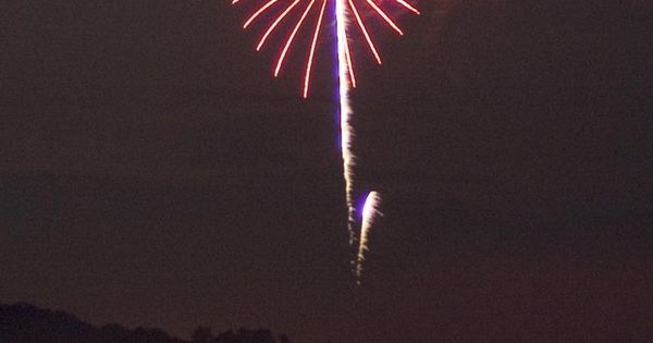 july 4th fireworks el paso tx