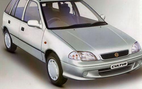 Suzuki Cultus Service Manual 1989 1990 1991 1992 1993 1994 1995 1996 1997 1998 1999 2000 2001 Suzuki Car Rent A Car