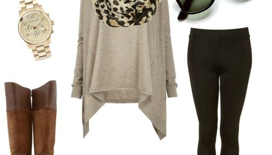 Fall Outfit!! Love fall clothes