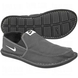 NIKE Mens Grillroom Slip On Shoes. WHY